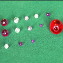 sapphire ball